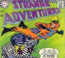 Strange Adventures Vol 1 201