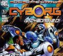 DC Special: Cyborg Vol 1 5