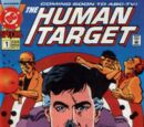 Human Target One Shots