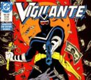 Vigilante Vol 1 42