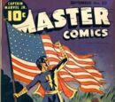 Master Comics Vol 1 30