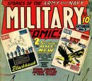 Military Comics Vol 1 3