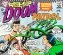 Doom Patrol Vol 1 104