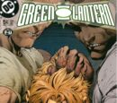 Green Lantern Vol 3 154