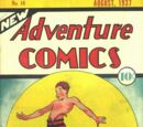 New Adventure Comics Vol 1 18