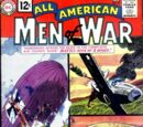 All-American Men of War Vol 1 89