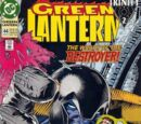 Green Lantern Vol 3 44