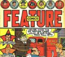 Feature Comics Vol 1 65