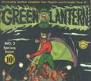 Green Lantern Vol 1 3