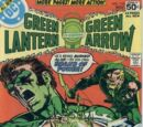 Green Lantern Vol 2 110
