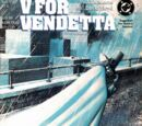 V for Vendetta Vol 1 7