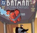 Batman: Gotham Adventures Vol 1 21