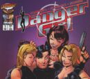 Danger Girl Vol 1 3