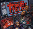 Tom Strong's Terrific Tales Vol 1 6
