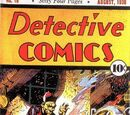 Detective Comics Vol 1 18