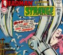 Strange Adventures Vol 1 210