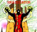 Eradicator (New Earth)/Gallery