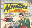 Adventure Comics Vol 1 341