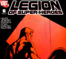 Legion of Super-Heroes Vol 6 6