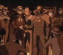 Justice Society of America (Earth-16)