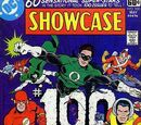 Showcase Vol 1 100