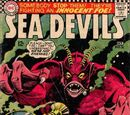 Sea Devils Vol 1 31