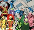 Doom Patrol Villains