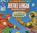 Justice League Quarterly Vol 1 8