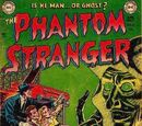 Phantom Stranger Vol 1 5