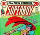 Superboy Vol 1 190