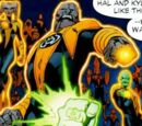 Green Lantern Vol 4 24/Images