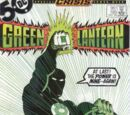 Green Lantern Vol 2 195