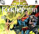52 Aftermath: The Four Horsemen Vol 1 6