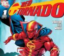 Red Tornado Vol 2 1