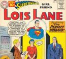 Superman's Girlfriend, Lois Lane Vol 1 24