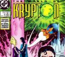 World of Krypton Vol 2 4