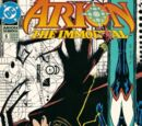 Arion the Immortal Vol 1 6