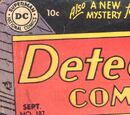 Detective Comics Vol 1 187