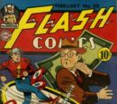 Flash Comics Vol 1 50