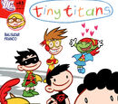 Tiny Titans Vol 1 43