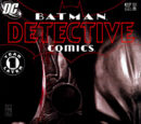 Detective Comics Vol 1 817