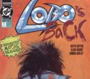 Lobo's Back Vol 1