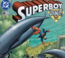 Superboy Vol 4 26