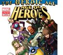 Age of Heroes Vol 1 2