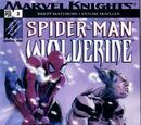 Spider-Man and Wolverine Vol 1 3