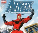 Avengers Academy Vol 1 7