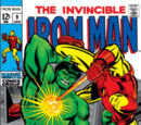 Iron Man Vol 1 9