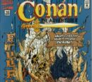 Conan the Adventurer Vol 1 10