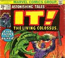 Astonishing Tales Vol 1 24