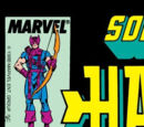 Solo Avengers Vol 1 16